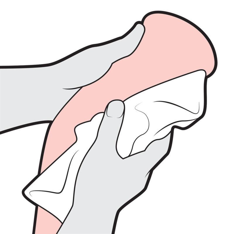 Clean3-Towel